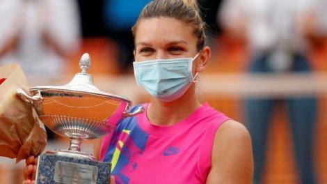 WTA - Rome : Le tableau