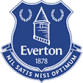 logo Everton FC - Les Toffees