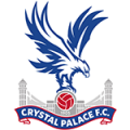 logo Crystal Palace - Les Eagles