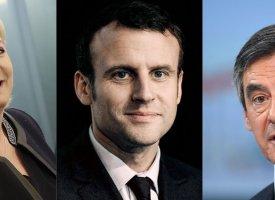 Présidentielle : Marine Le Pen au plus haut au 1er et au 2e tour (BVA-Orange-presse régionale)