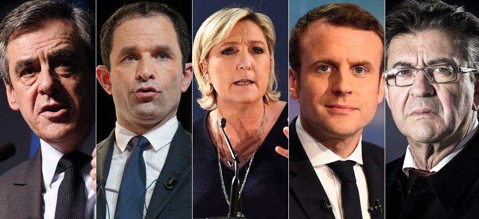 EN DIRECT - Présidentielle: un débat inédit