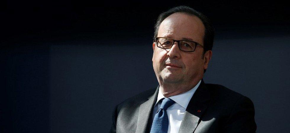 Si Le Pen est élue, Hollande pourrait ne pas assister à la passation de pouvoir