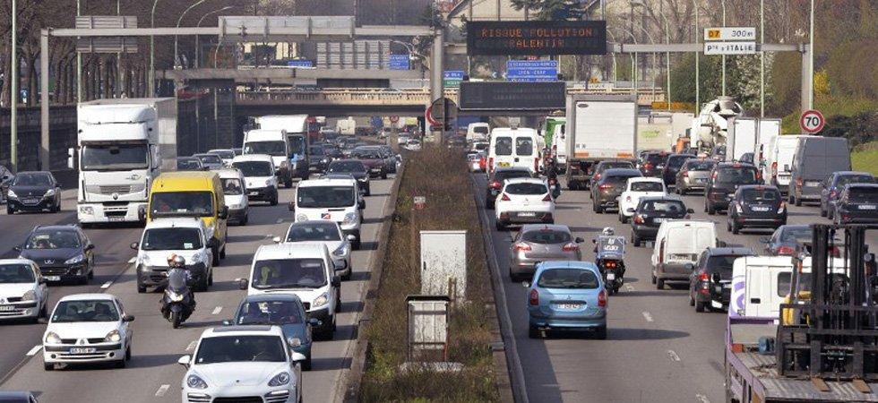 Vignettes automobiles pour réduire la pollution : comment ça fonctionne ?