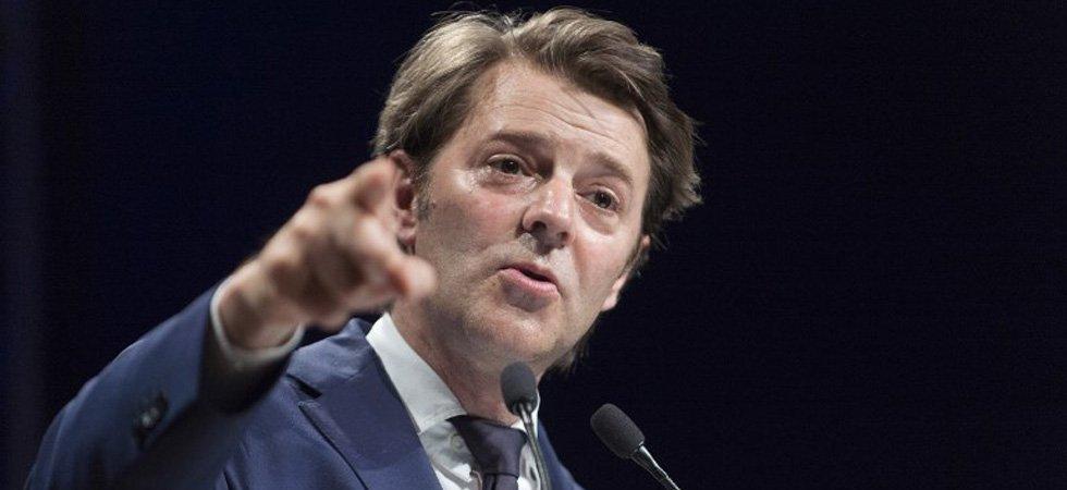 Les Républicains : François Baroin ne soutiendra personne
