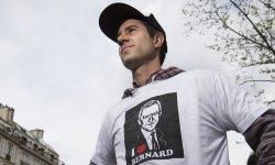 Législatives 2017 : François Ruffin, réalisateur du film
