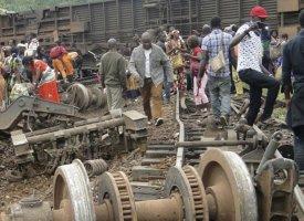 Cameroun : une victime française dans la catastrophe ferroviaire