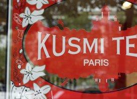 Kusmi Tea retire tous ses lots de camomille