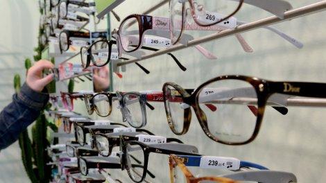 d3ddc5ecb5 Les opticiens et orthoptistes pourraient prescrire des lunettes