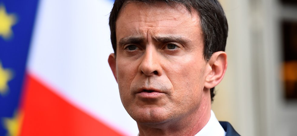 Évry : un employé municipal viré pour s'être moqué de Valls