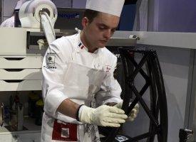 La France sacrée championne du monde de pâtisserie