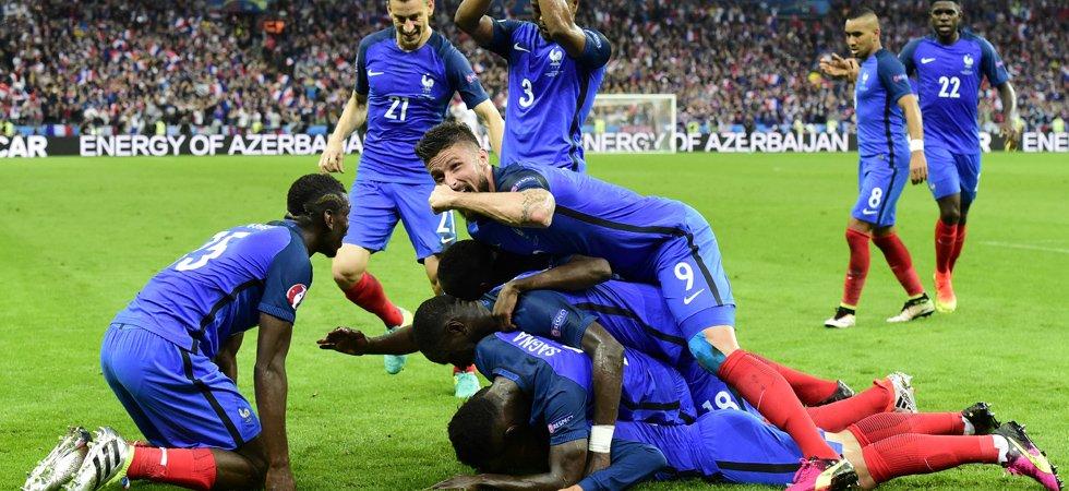 EURO 2016 - La France a-t-elle une chance d'atteindre la finale ?