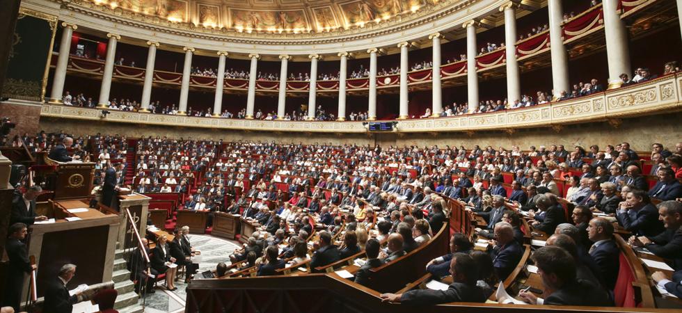 La guerre des bureaux à l assemblée nationale