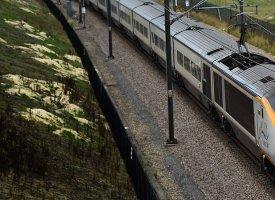 Nord : une personne meurt percutée par un Eurostar