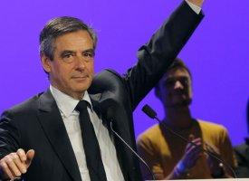 Sondage : Fillon repart à la hausse, Macron en chute libre