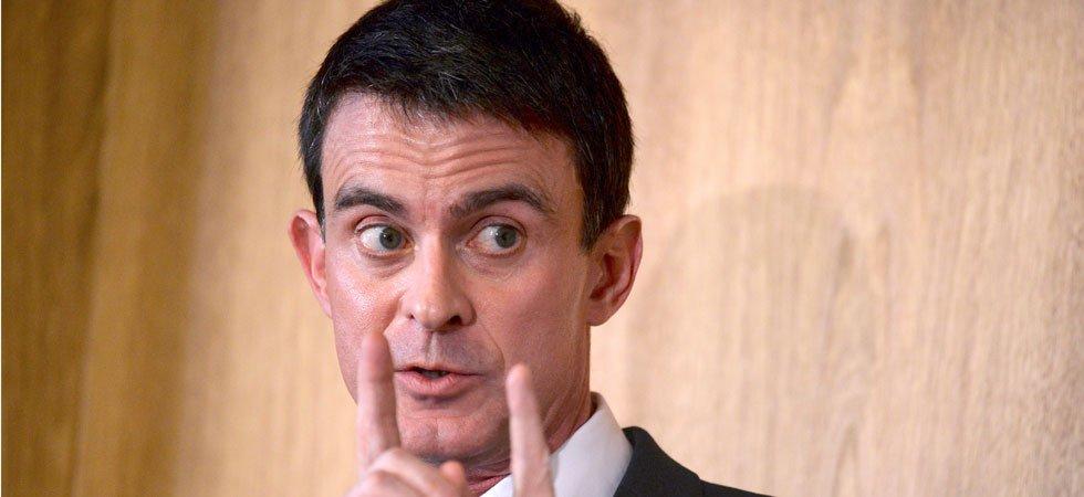 Manuel Valls : les propos de Donald Trump sont une