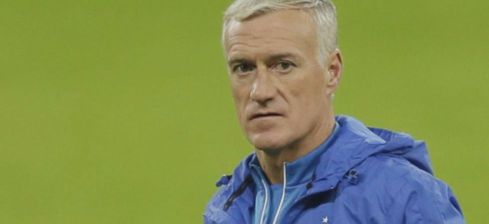 La belle déclaration de Deschamps à Nagui