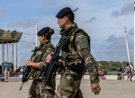 Saint-Ouen : deux militaires vont aux toilettes dans une crèche et déclenchent une alerte à la prise d'otages