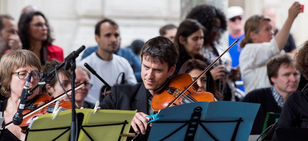Entre EURO et menace terroriste, la Fête de la musique en sourdine