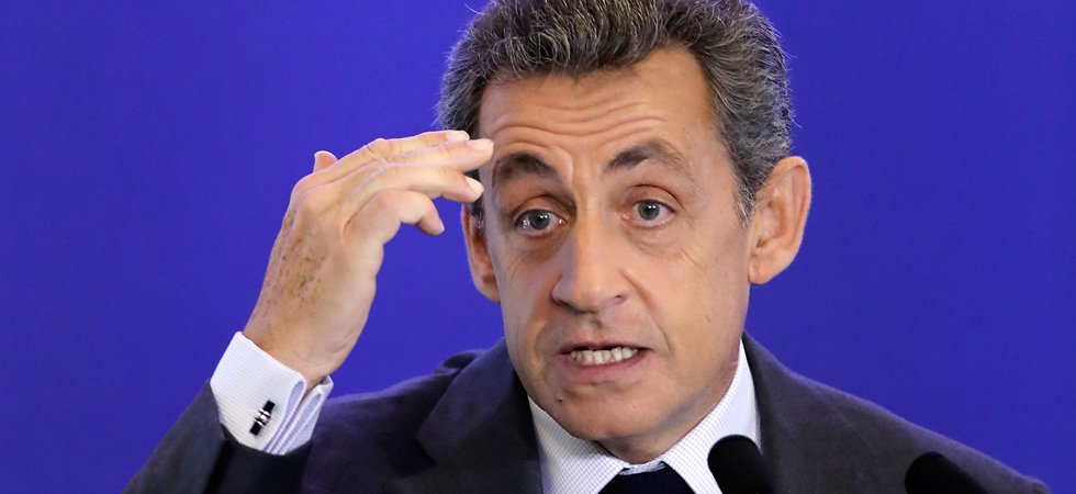 Loi Travail : Sarkozy juge qu'il n'est