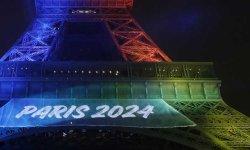 JO 2024 : le slogan de Paris devrait-il être en français ?