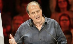2017 : le patron du PS Jean-Christophe Cambadélis affiche son pessimisme