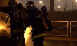 Argenteuil : nuit de violences, un blessé