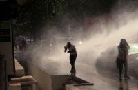 Turquie: heurts après l'arrestation des maires de Diyarbarkir