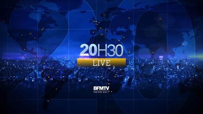 20h30 Live