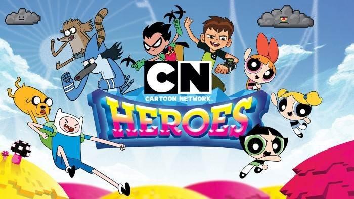 CN Heroes