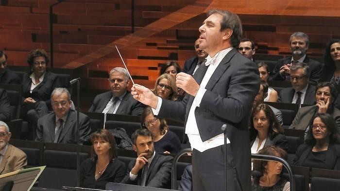 Daniele Gatti dirige Wagner, Liszt et Berlioz