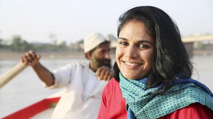 Indus, trésors du fleuve sacré