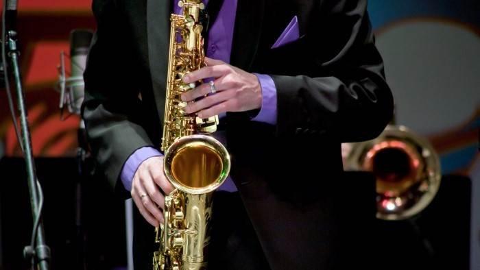 Jazz sous les pommiers 2016