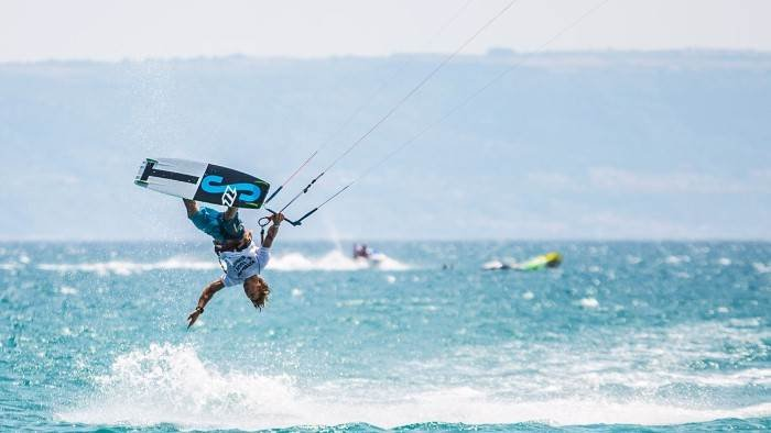 Kite Masters 2015