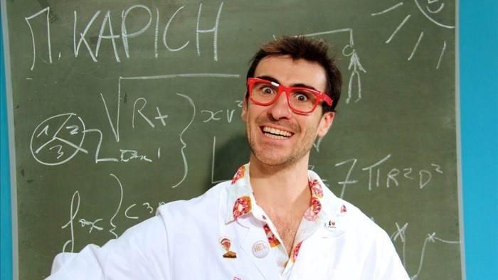 La bonne leçon de M. Kapich