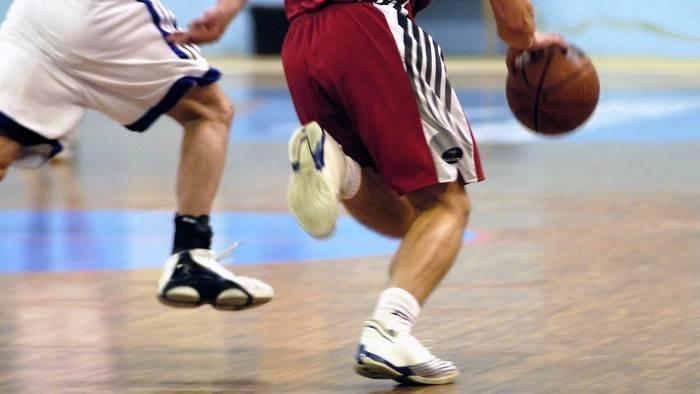 NBA Match de légende