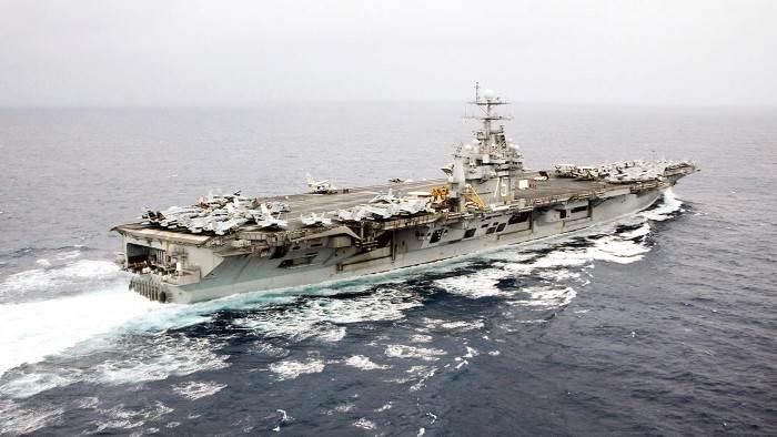 US Navy, 100 ans d'histoire aéronavale