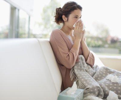Grippe : tout ce qu'il faut savoir pour éviter la contagion