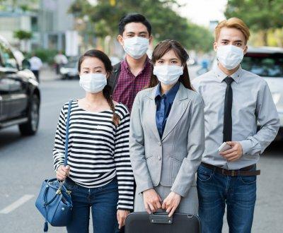Pollution : quels effets sur la santé ?