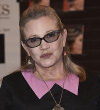 Carrie Fisher a vaincu la dépression à coups d'électrochocs
