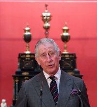 Le prince Charles a failli mourir à bicyclette