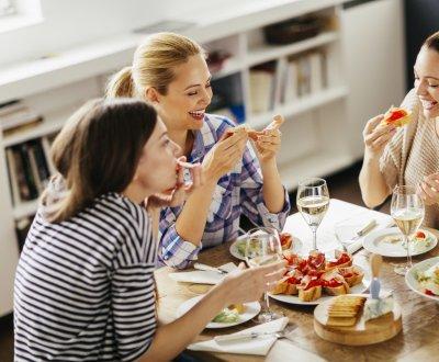Ces erreurs à ne pas commettre après un repas