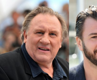 Gérard Depardieu et Michaël Youn dans le prochain polar d'Olivier Marchal