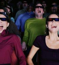 Le cinéma de demain : une salle hyper-connectée ?
