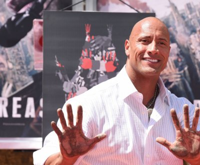 Dwayne Johnson : un film Black Adam en préparation