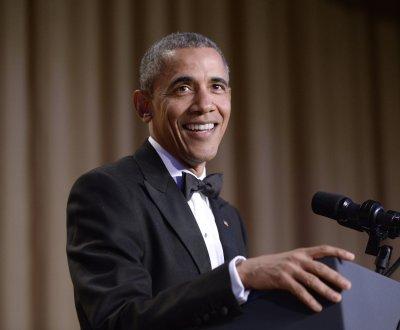 Quand Barack Obama s'inspirait de Star Wars pour un discours