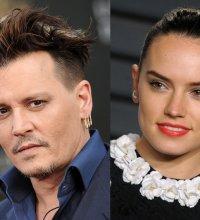 Johnny Depp et Daisy Ridley rejoignent Le Crime de l'Orient Express