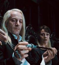 Harry Potter : Jason Isaacs ne voulait pas jouer Lucius Malefoy