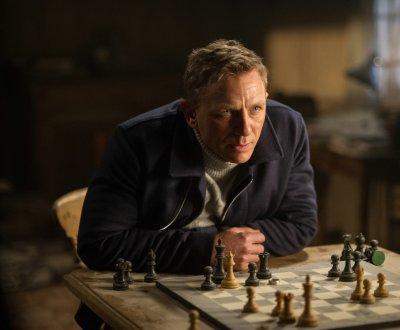 James Bond : Daniel Craig toujours dans la course selon Naomie Harris