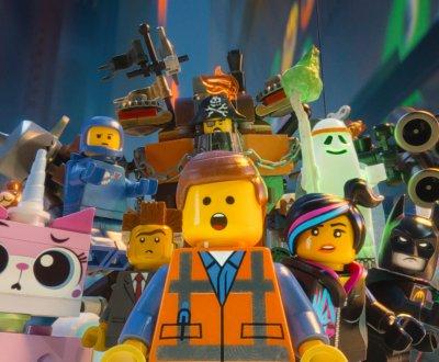 La Grande Aventure Lego 2 sera une comédie musicale dans l'espace !