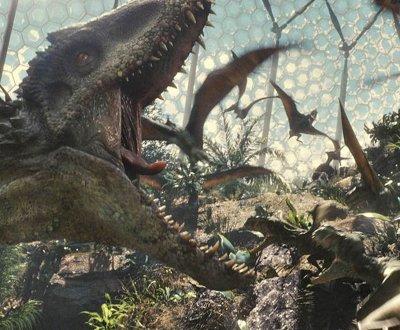 Jurassic World 2 : un rôle clé pour Daniella Pineda